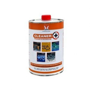 CLEANER+