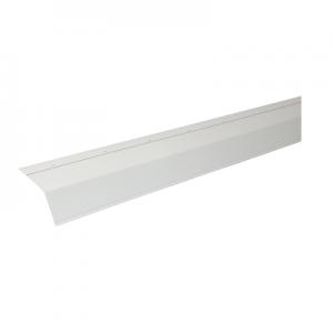 LARMIER PVC – BLANC