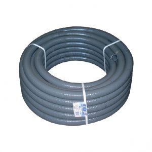 TUBE SOUPLE PVC POUR PISCINE – Ø 50
