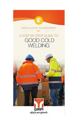 A step by step guide to good cold welding