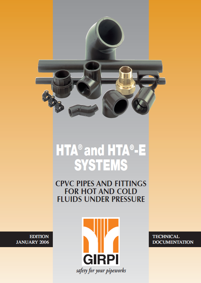 Technical documentation HTA-HTA-E (EN)