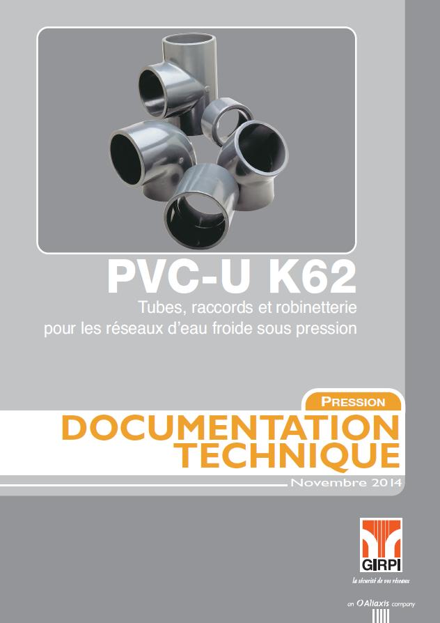 Documentation technique PRESSION
