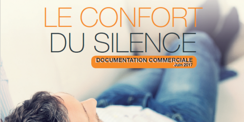 FRIAPHON, Le confort du silence