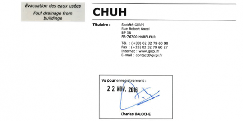 ATEC CHUH