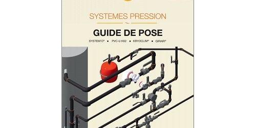 Guide de pose système pression